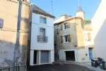 *Lovely village house, in sought after visit near Pezenas.