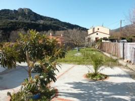 *rare Spacious, Light Village House With Garden, Garage And Mountain Views, Edge Of Village