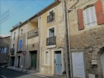 * Renovated maison de village with south facing roof terrace