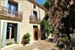 *Magnificent Maison de Maïtre with garden and pool.