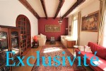 *Rare character house with 4 bedrooms, gite, barns, courtyard and garden