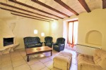Village house 4 bedrooms in the centre of Roujan