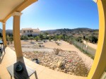 * Superb villa with panoramic view!