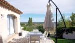 *Large villa in a sought after village near Pezenas. Rare!