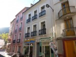 Characterful apartment in a lovely spa town