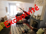 *Charming village house with a musical history