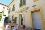 * 3 bedroom renovated maison bourgoise with courtyard