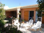 *Villa with 3 double bedrooms, garden and garage