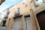 House in the heart of the peaceful village of Tourbes, a stone's throw from Pézenas