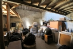 *Barn to renovate, 140 m² 4 rooms