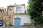 *Village house with garden and views!