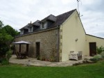 Detached countrysIde longere, 187,200 €