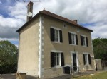 Traditional 'maison de maître' style house to update