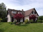 Georgeous detached 4 bedroom house with a partially in-ground pool