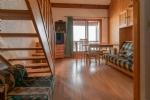 Ski in/ski out apartment - La Plagne 1800 PARADISKI