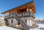 Beautiful chalet near La Plagne Montalbert - Paradiski