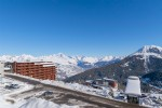 Ski in/ski out studio apartment - La Plagne Aime 2000