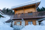 Superb 5-bedroom chalet - Les Arcs 1800 PARADISKI