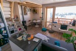 Beautiful ski in/ski out duplex apartment - LA PLAGNE VILLAGE