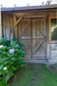 Barn to renovate close to Doucy Valmorel - Le Grand Domaine
