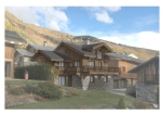Superb renovated chalet near St Martin de Belleville - The 3 Valleys