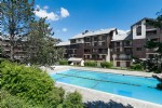 Beautiful studio apartment - Bourg St Maurice - Paradiski Les Arcs