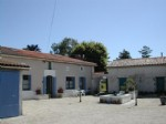 Wonderful gites complex with pool and large garden