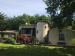 Detached house with lovely garden in a rural location