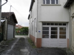 Townhouse To Renovate Completely With A Garage - In Ruffec