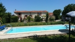 Stone Property With Gite And Swimming Pool Offering Flexible Accommodation