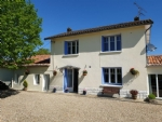 Stone House with 4 Bedrooms, Annex, Outbuildings and Pool