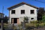 Bungalow with Four Bedrooms in Ruffec