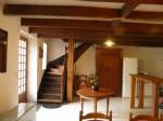 Habitable 2 Bedroom Townhouse In Civray