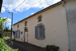 2 Bedroom Village Property With Barn