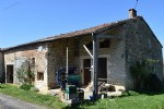 2 Houses Or One Large Family Home With Gorgeous Views Near Verteuil and Aunac
