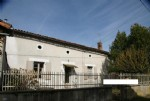 Village House In Stone To Renovate