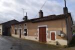 House to Renovate near Nanteuil En Vallée