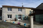 Lovely 2 Bedroom Village House With Enclosed Courtyard. A Short Walk To All Basic Commerce
