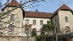House 5 Bedrooms and Park of 4300m² in the Centre of Nanteuil en Vallée