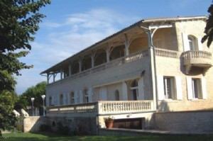 Beautiful Estate Set on 35 hectares