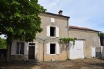 Stone House with 3 Bedrooms and Outbuildings