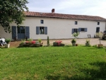 House with 4 Bedrooms, Barn and 16 Hectares of Land