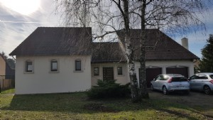 Architect's house in Laimont