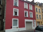 Building with 3 apartments in the centre of Cherbourg