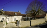 Charming Country House 158m², in the heart of Brenne, valley of Anglin.
