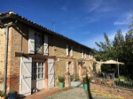 Farm of character, totally renovated, with outbuildings and pool, 40 km from Toulouse