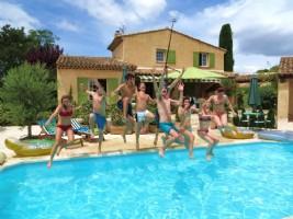 Aix en Provence, 4 bedroom Provençale house + detached studio