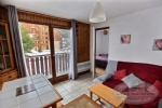 1 bed-room apartment situated in the centre of the resort