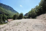 For sale, entirely constructible plot of land situated in the Jotty hamlet