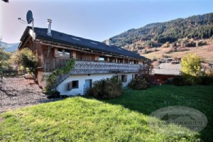 For Sale 5 Bedroom Farmhouse In The Centre Of Seytroux